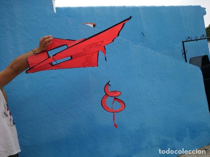 Coleccionismo de Coca-Cola y Pepsi: cometa coca cola. - Foto 3 - 120349675