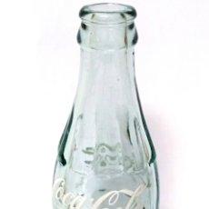 Coleccionismo de Coca-Cola y Pepsi: BOTELLA COCA COLA COKE AÑOS 90. Lote 120550727