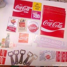 Coleccionismo de Coca-Cola y Pepsi: COCACOLA COCA-COLA. Lote 121133439