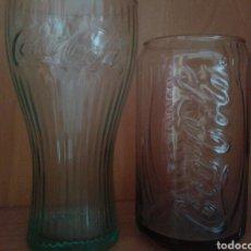 Coleccionismo de Coca-Cola y Pepsi: VASO DE COCA-COLA NUEVOS. Lote 121312815