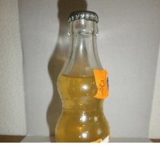 Coleccionismo de Coca-Cola y Pepsi: 1 BOTELLA FANTA NARANJA ERROR DE ETIQUETADO RARO. Lote 121855611