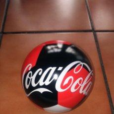 Coleccionismo de Coca-Cola y Pepsi: BOL COCA COLA MCDONALDS EDICION ESPECIAL MUNDIAL DE RUSIA 2018. Lote 128147899