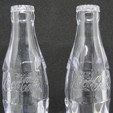 Coleccionismo de Coca-Cola y Pepsi: SALERO Y PIMENTERO COCA COLA - NUEVOS -. Lote 128663407