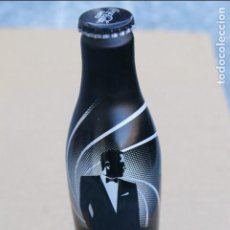 Coleccionismo de Coca-Cola y Pepsi: BOTELLA DE COCA-COLA DE SKYFALL DE 007 JAMES BOND (NUEVA Y LLENA) - COKE . Lote 129165867