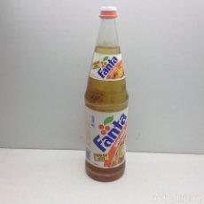 Coleccionismo de Coca-Cola y Pepsi: BOTELLA DE 1 LITRO DE FANTA - AÑOS 90. Lote 131971542