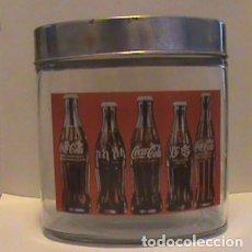 Coleccionismo de Coca-Cola y Pepsi: BOTE DE COCA-COLA, COCA COLA.. Lote 133168574