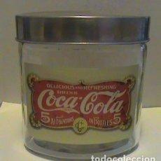 Coleccionismo de Coca-Cola y Pepsi: BOTE DE COCA-COLA, COCA COLA.. Lote 133168662