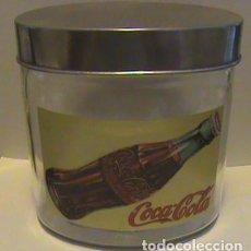 Coleccionismo de Coca-Cola y Pepsi: BOTE DE COCA-COLA, COCA COLA.. Lote 133168738