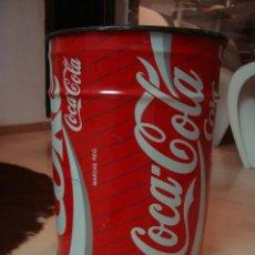 Coleccionismo de Coca-Cola y Pepsi: ANTIGUO TABURETE COCA COLA. Lote 135620822