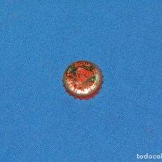 Coleccionismo de Coca-Cola y Pepsi: (79) TAPON - CHAPA CORCHO - AGUA DE CABRERA , SEÑALES DE USO. Lote 135880890