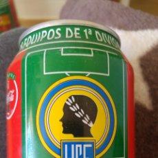 Coleccionismo de Coca-Cola y Pepsi: LATA COCA-COLA- LIGA 96-97- HERCULES CLUB DE FUTBOL. Lote 137900105