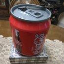 Coleccionismo de Coca-Cola y Pepsi: COCA-COLA COCACOLA CUBITERA FORMA LATA. Lote 139735529