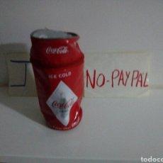 Coleccionismo de Coca-Cola y Pepsi: NEVERA ISOTERMICA LATA COCA COLA. Lote 140520617
