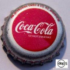 Collezionismo di Coca-Cola e Pepsi: TAPÓN CORONA - CHAPA - ALEMANIA (BERLÍN) - COCA-COLA . Lote 141334562