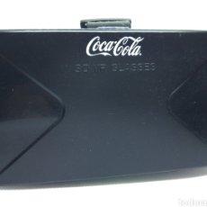 Coleccionismo de Coca-Cola y Pepsi: GAFAS REALIDAD VIRTUAL COCA COLA. Lote 141609844
