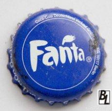 Coleccionismo de Coca-Cola y Pepsi: TAPÓN CORONA - CHAPA - ALEMANIA - FANTA . Lote 141844878
