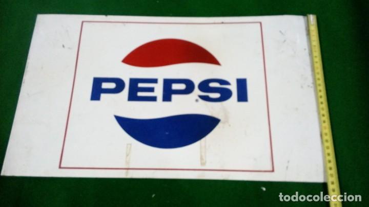 CHAPA PEPSI (Coleccionismo - Botellas y Bebidas - Coca-Cola y Pepsi)