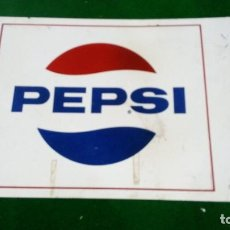 Coleccionismo de Coca-Cola y Pepsi: CHAPA PEPSI. Lote 143100918