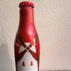 Coleccionismo de Coca-Cola y Pepsi: BOTELLA COCA COLA AMSTERDAM EDICIÓN LIMITADA. Lote 143247162