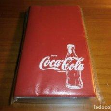 Coleccionismo de Coca-Cola y Pepsi: AGENDA COCA-COLA 1998 - SIN USAR !!!. Lote 143368650