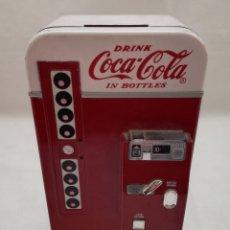 Coleccionismo de Coca-Cola y Pepsi: HUCHA COCA COLA 1995.. Lote 143410066