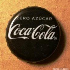 Coleccionismo de Coca-Cola y Pepsi: CHAPA COCA-COLA. Lote 145805194
