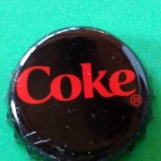 Coleccionismo de Coca-Cola y Pepsi: CHAPA - TAPÓN CORONA - COCA COLA - COKE. Lote 147224978