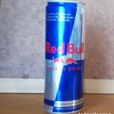 Coleccionismo de Coca-Cola y Pepsi: LATA RED BULL ENERGY DRINK 473ML. CAN BEBIDA ENERGETICA . Lote 148549994