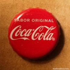 Coleccionismo de Coca-Cola y Pepsi: CHAPA COCA-COLA. Lote 149576206