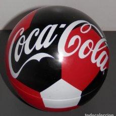 Coleccionismo de Coca-Cola y Pepsi: LATA COCA-COLA. Lote 149738534
