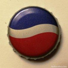 Coleccionismo de Coca-Cola y Pepsi: CHAPA PEPSI-COLA. Lote 150745662