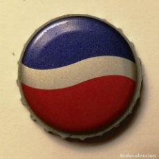 Coleccionismo de Coca-Cola y Pepsi: CHAPA PEPSI-COLA. Lote 150745726