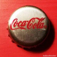 Coleccionismo de Coca-Cola y Pepsi: CHAPA COCA-COLA (04). Lote 151377822