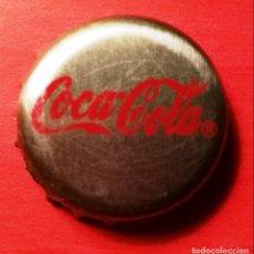 Coleccionismo de Coca-Cola y Pepsi: CHAPA COCA-COLA (07). Lote 151377982