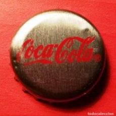 Coleccionismo de Coca-Cola y Pepsi: CHAPA COCA-COLA (09). Lote 151378038