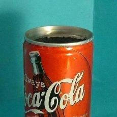 Coleccionismo de Coca-Cola y Pepsi: BOTE VACÍO DE COCA COLA 150 CL. SIN TAPA SUPERIOR. Lote 151883518