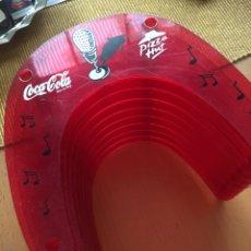 Coleccionismo de Coca-Cola y Pepsi: PORTA CDS COCA -COLA. Lote 152430418