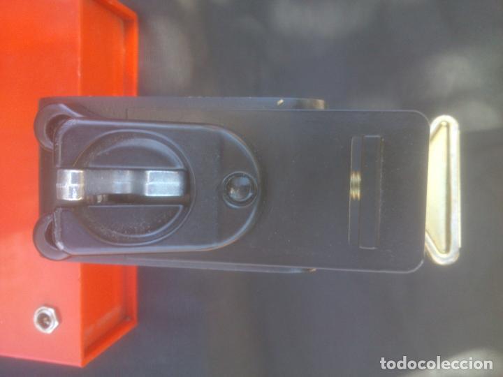 Coleccionismo de Coca-Cola y Pepsi: Expositor Luminoso Coca Cola - Cocacola Para Barra - Mostrador Con Abrebotellas - Foto 8 - 153266450