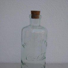 Coleccionismo de Coca-Cola y Pepsi: BOTELLA COCA COLA 23CM. REDONDA. Lote 153389618