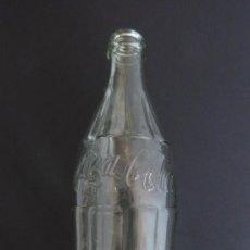Coleccionismo de Coca-Cola y Pepsi: ANTIGUA BOTELLA DE COCA COLA. Lote 153419118