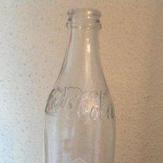 Coleccionismo de Coca-Cola y Pepsi: ENVASE DE COCA-COLA, ANTIGUO, REPLICA REALIZADA PARA CONMEMORAR EL MUNDIAL DE ESPAÑA DEL 82.. Lote 154196522