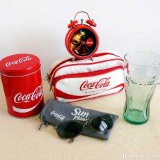 Coleccionismo de Coca-Cola y Pepsi: LOTE COLECCIONISMO COCA COLA - LOTE B. Lote 155433302