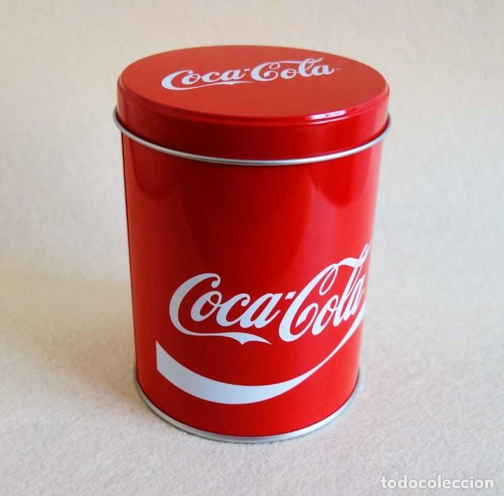 Coleccionismo de Coca-Cola y Pepsi: LOTE COLECCIONISMO COCA COLA - lote B - Foto 3 - 155433302