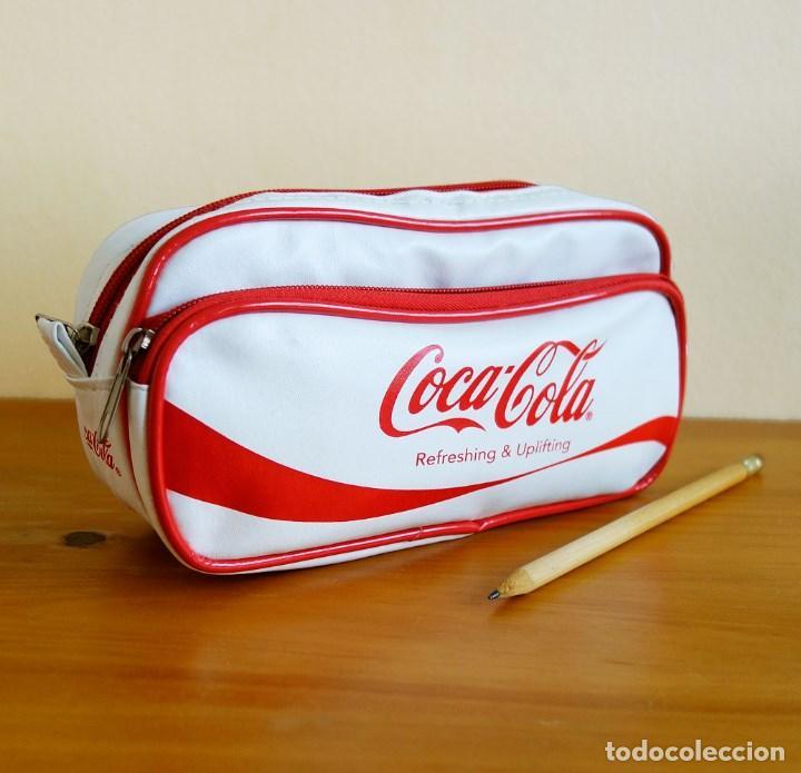Coleccionismo de Coca-Cola y Pepsi: LOTE COLECCIONISMO COCA COLA - lote B - Foto 4 - 155433302