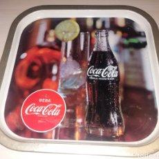 Coleccionismo de Coca-Cola y Pepsi: ANTIGUA BANDEJA COCA COLA. Lote 155543369