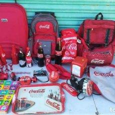 Coleccionismo de Coca-Cola y Pepsi: LOTE COCA COLA. Lote 155607810