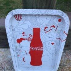 Coleccionismo de Coca-Cola y Pepsi: COCA- COLA, BANDEJA. Lote 156543822