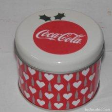 Coleccionismo de Coca-Cola y Pepsi: LATA COCA-COLA. Lote 159890438