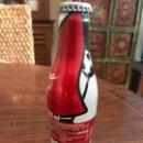 Coleccionismo de Coca-Cola y Pepsi: BOTELLA COCA-COLA EURO 2012 POLAND-UKRAINE. ALUMINIO. SIN ABRIR. Lote 159904234