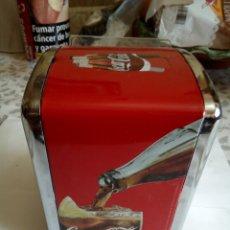 Coleccionismo de Coca-Cola y Pepsi: SEVILLETERO PUBLICIDAD COCA COLA . Lote 161116462